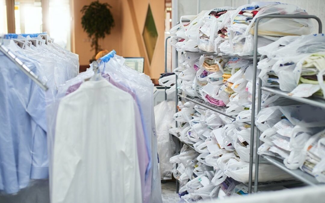 24 Hour Dry Cleaning & Laundry Service Near Me in Hackney, Islington, UK