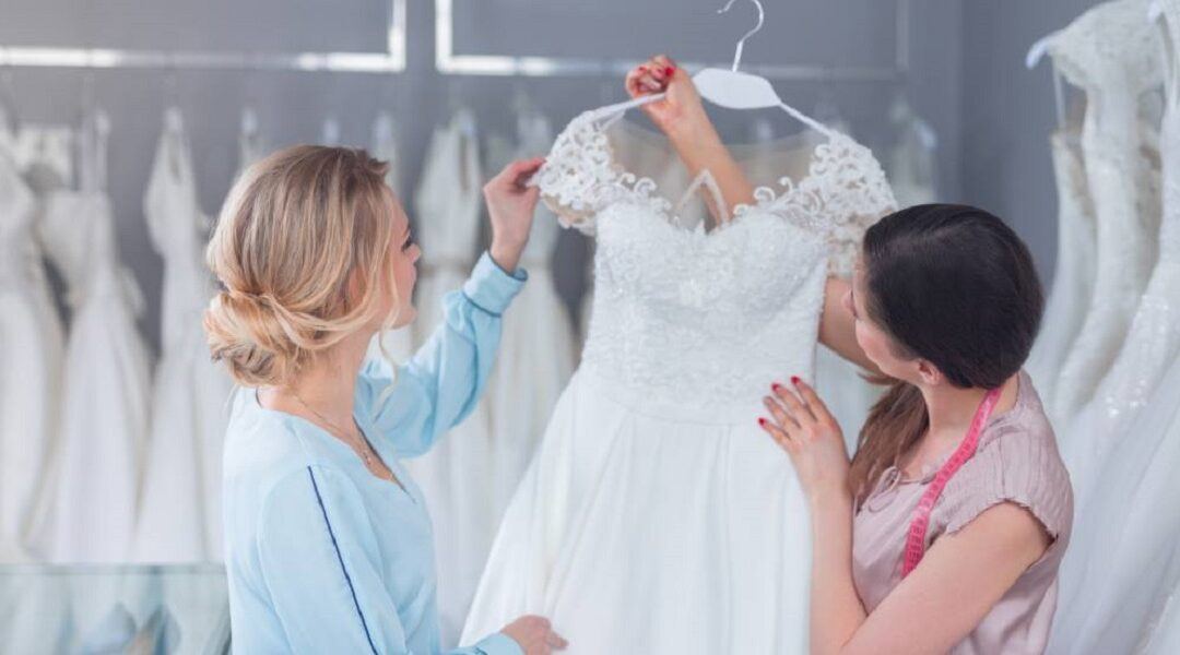 Wedding Dresses Manchester | Wilmslow Dry Cleaners