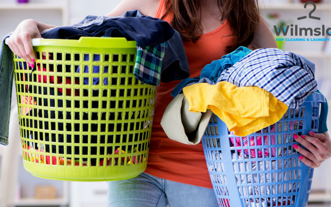 Dry Cleaning And Laundry Service in Birmingham and Harrogate